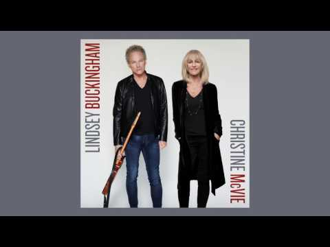 Lindsey Buckingham and Christine McVie - Feel About You (Official Audio)