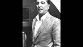 Hugo del Carril - Corrientes y Esmeralda