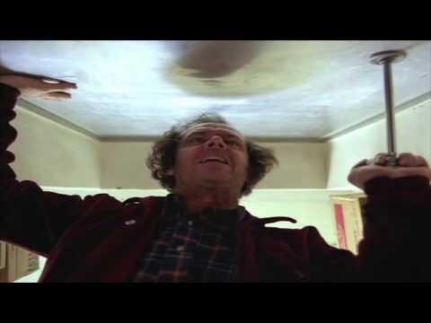 Actor Dan Lloyd on Working with Jack Nicholson on The Shining