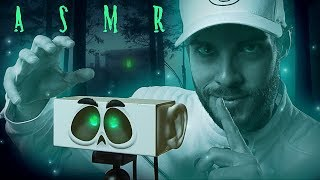 ASMR HAUNTING - Paranormal Triggers & Whispers from Beyond