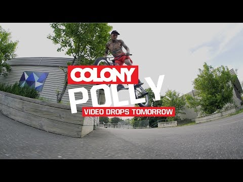 Tomorrow we've got a fresh one from Polly, keep a look out! Thanks for watching, make sure you subscribe: ...
