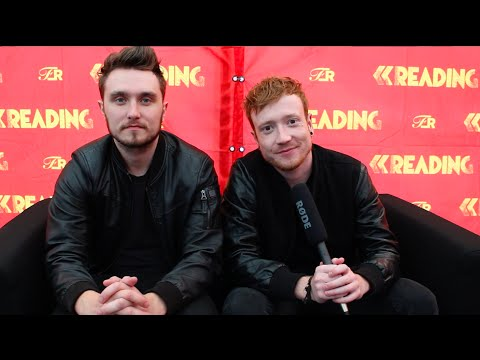 Kerrang! Reading Podcast: Mallory Knox