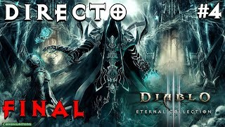 Vídeo Diablo III: Eternal Collection