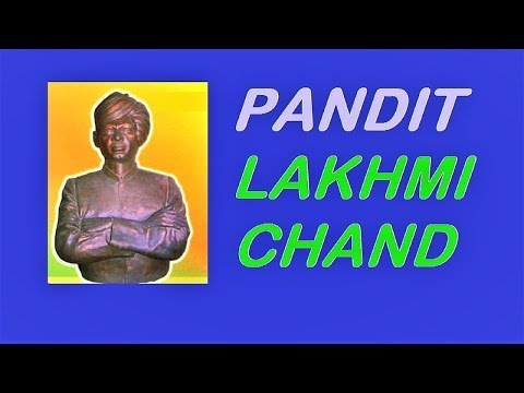 Ke Supna Tera Jikar Kru l Pandit Lakhmi Chand ki hit ragni l BEST RAGNI COLLECTION