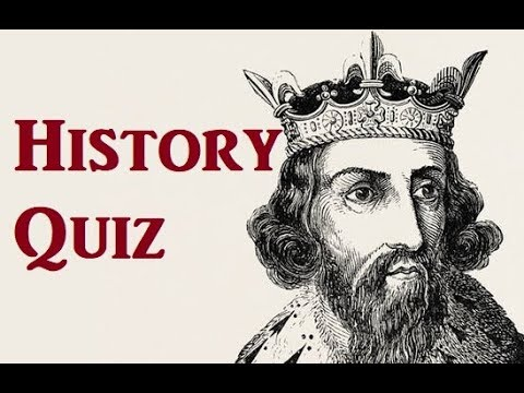History Quiz On The British Monarchy! - Testing Your Neurons