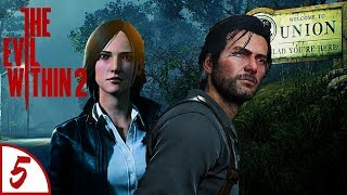 October Of Survival Horror: The Evil Within 2 (Part 5)