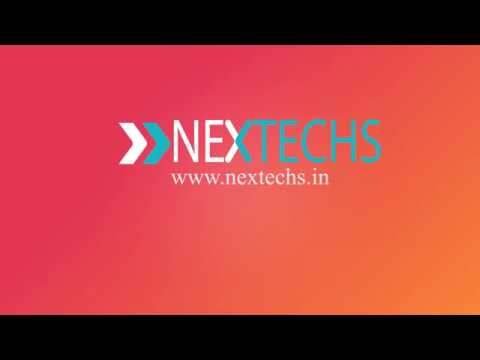 Nextechs Consulting web designing and web development Services