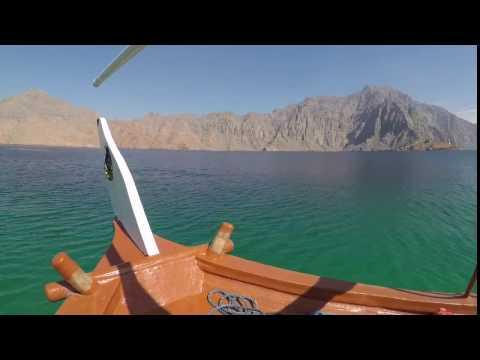 Oman in 18 days...desert safari with The GUIDE