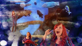 Kate Pierson - Bring Your Arms (Lyric Video)