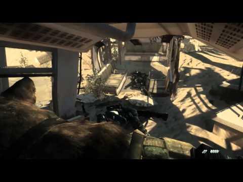 Cal of Duty Ghosts Bölümler 14-15  Sin City--All or Nothing