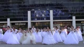 Сбежавшие невесты Караганды 2015