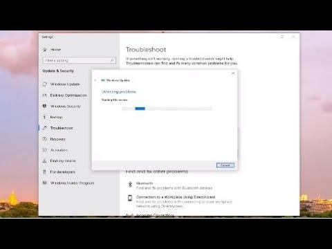 How To Fix Windows Update 8007000e Error In Windows 10/8/7 [Tutorial]