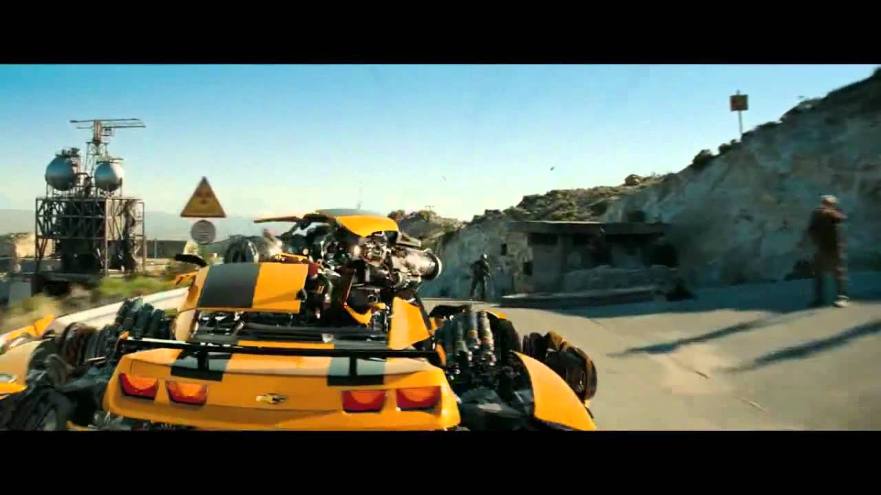 new transformers dark of the moon tv spot quotchevy