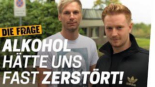 In der Entzugsklinik: Wenn Alkohol krank macht! | Saufen wir zu viel? Folge 3