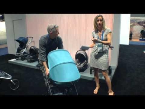 gb Lyfe stroller review
