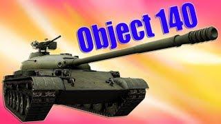 Pokaż co potrafisz #1230 ► Najbardziej uniwersalny MED - Object 140