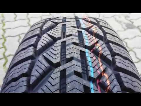 Kormoran Snow Prezentacja Oraz Pomiar Głębokości Bieżnika Youtube