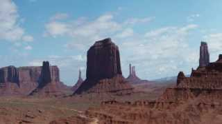 The Sons of the Pioneers and Max Steiner - The Searchers (Ride Away)
