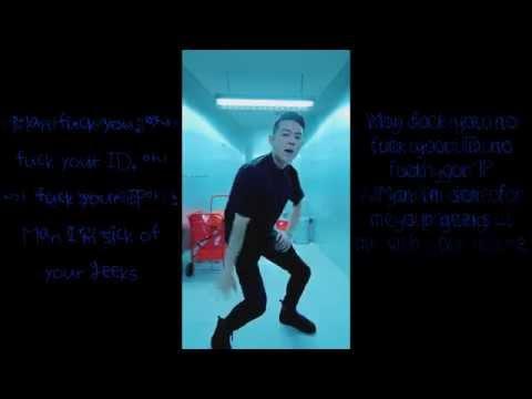 Epik High - Born Hater (ft. Beenzino, Verbal Jint, B.I, Mino, Bobby)  {Color coded lyrics Han|Eng}