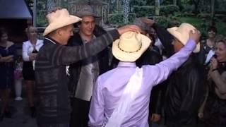 Конкурс со шляпами 'Ковбои' Вознесенск 3 ноября 2012 год