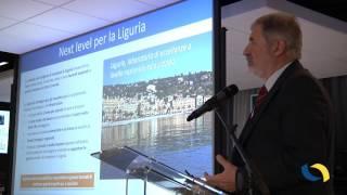 High Tech in Liguria moving to next level: intervento di Marco Bucci