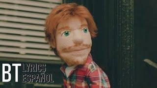 Ed Sheeran - Happier (Lyrics + Español) Video Official