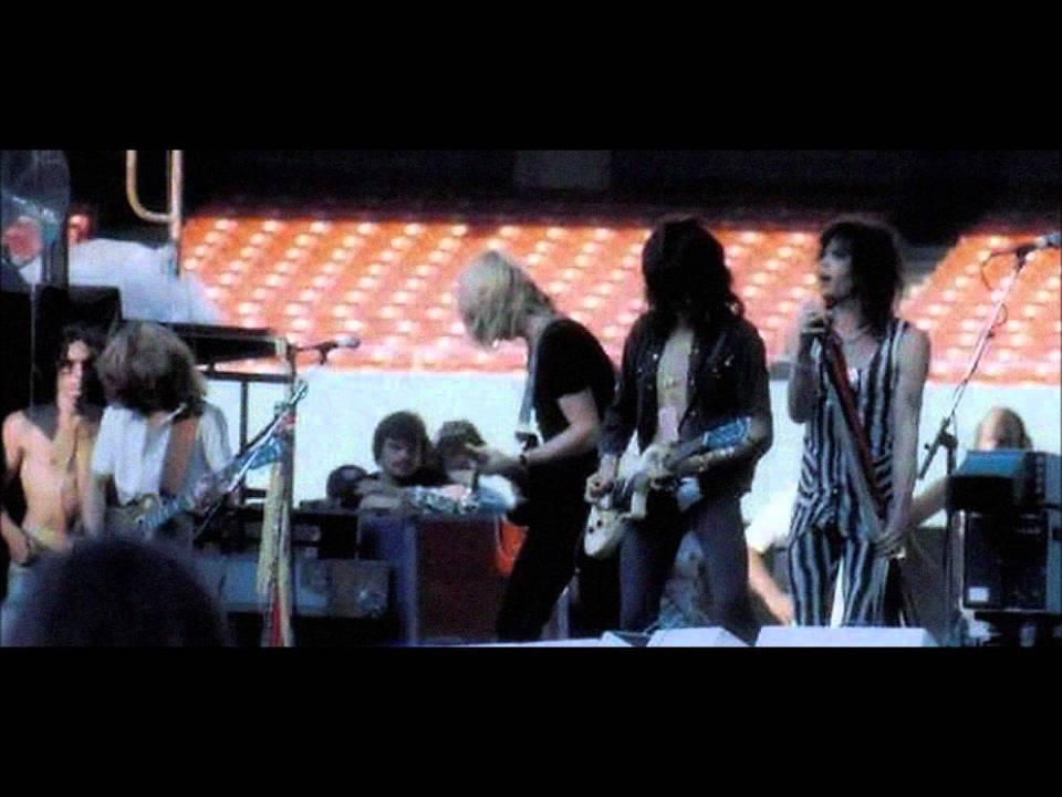 Aerosmith - Pandora's Toys
