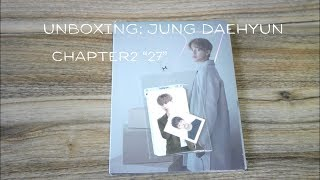 """UNBOXING 