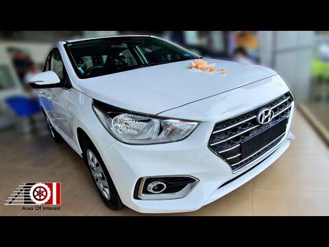 2019 Hyundai Verna EX 2nd Base Model | Price | Mileage | Features | Specs | Interior