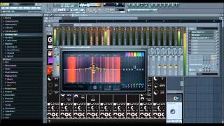 Skrillex Ruffneck Bass in NI Massive (FREE PATCH DOWNLOAD) Best on Youtube.