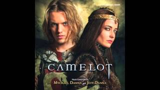 Camelot OST - 15. The Beach