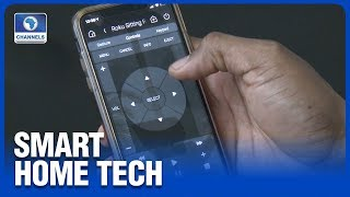 Expert Showcases Home Automation