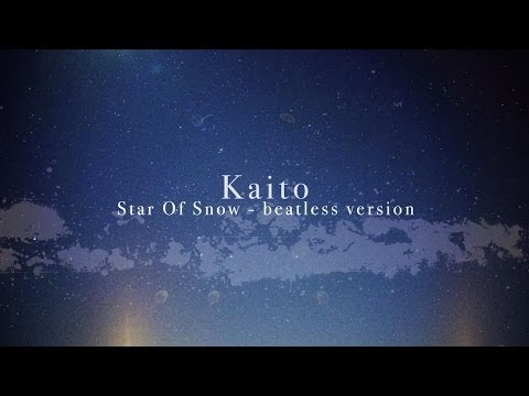 Kaito - Star of Snow 'Less Time Until The End' Album
