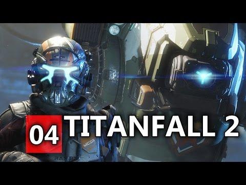 TITANFALL 2 (04) Ash