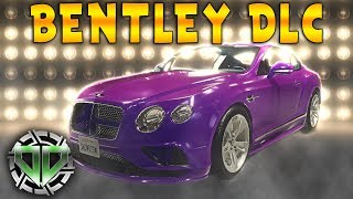 Bentley DLC : Car Mechanic Simulator 2018 Gameplay : PC Lets Play
