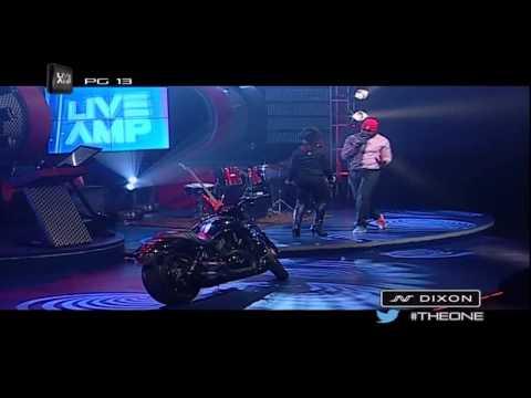 DJ Cleo Ft  Letoya Makhene   The One
