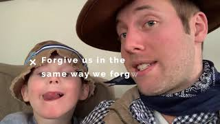 Explorers The Lord's Prayer Part 5