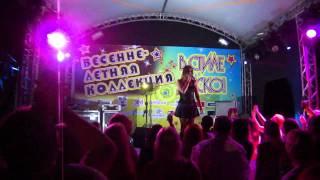 Оксана Почепа (Акула) - Мало - 14-08-2011