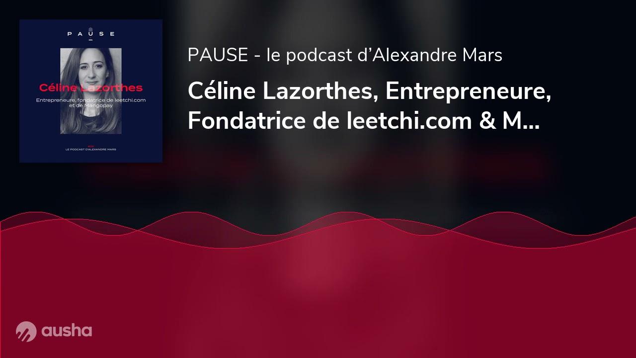Leetchi Céline Lazorthes