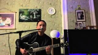 ĐẤT NƯỚC MÌNH NGỘ QUÁ PHẢI KHÔNG ANH? Michael Guitar Solo Version