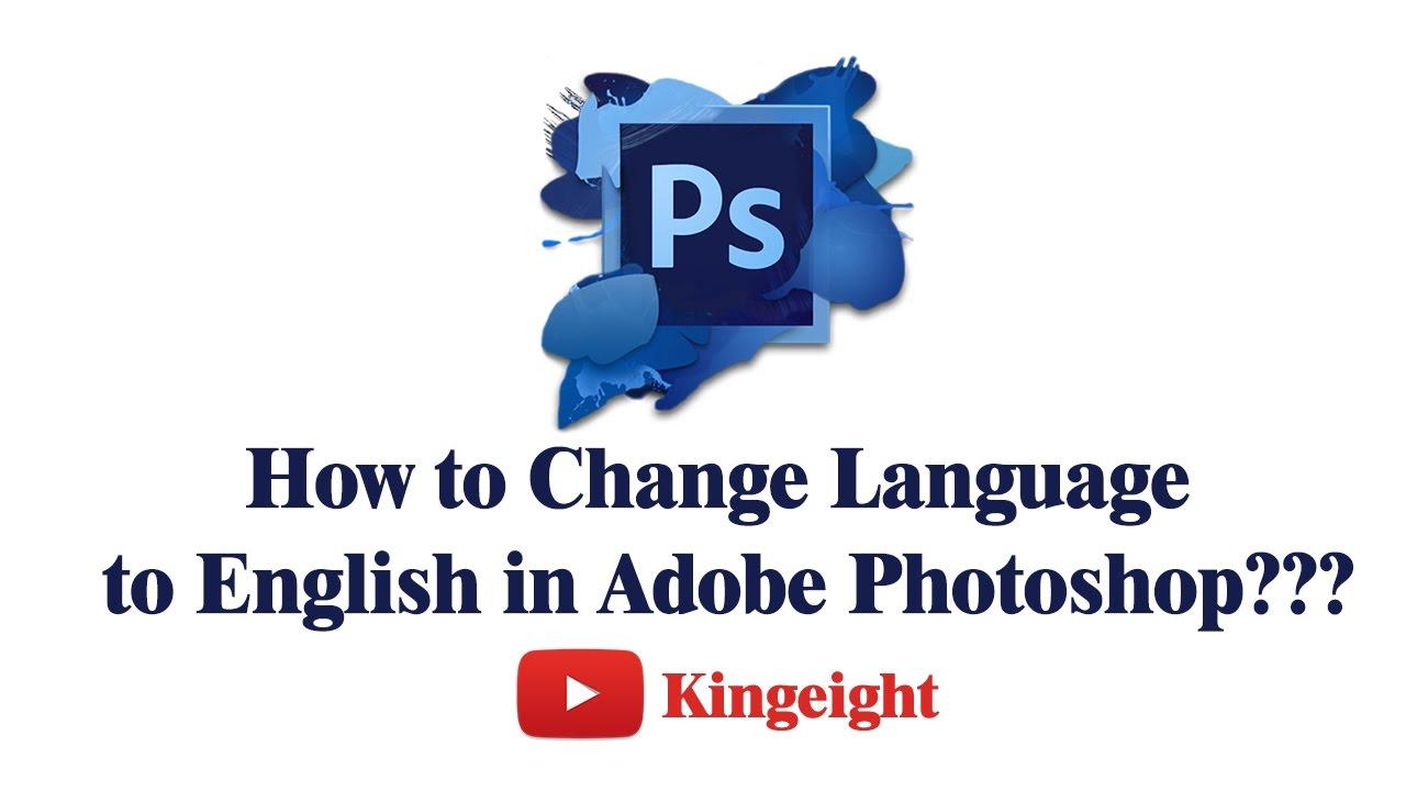 photoshop cs4 sprachpaket