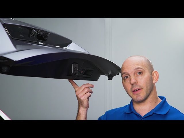 2018 Honda CR-V Tips & Tricks: How to Use the Power Tailgate with Adjustable Height