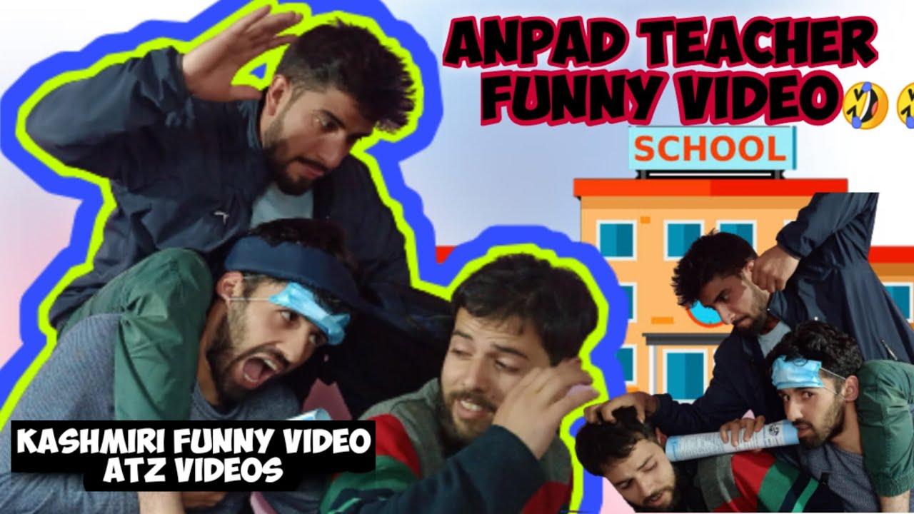kashmiri jokes | unpad master | funny video | ATZ videos