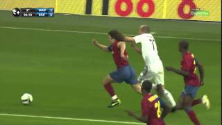 Arjen Robben vs Barcelona Home HD 720p