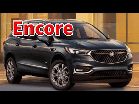 2020 Buick Encore | Read Owner and Expert Reviews, Prices ...