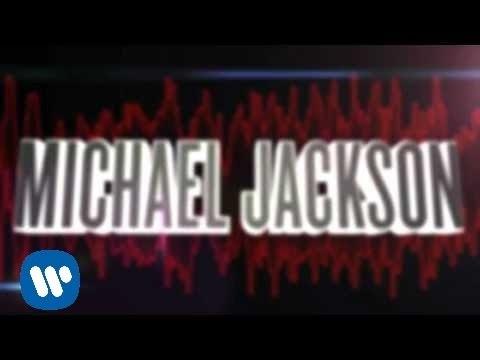 Cash Cash - Michael Jackson (Official Lyric Video)