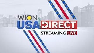 WION-USA Direct: Non-stop Live coverage | 76th UNGA Session | QUAD Summit | Modi-Biden meet