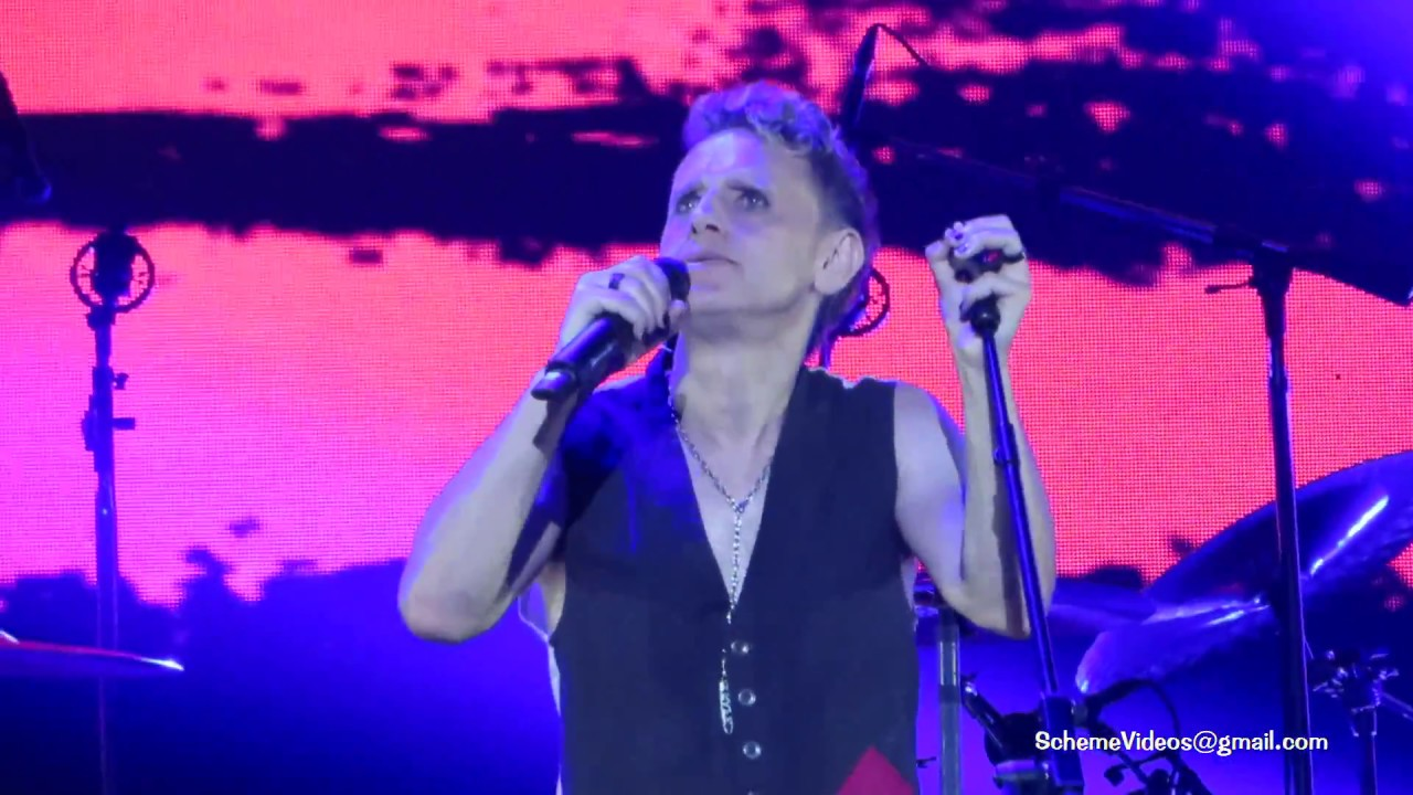 depeche mode judas