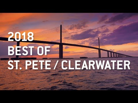 Best of 2018 St. Pete/Clearwater