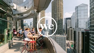 Welcome to WeWork Chicago | WeWork
